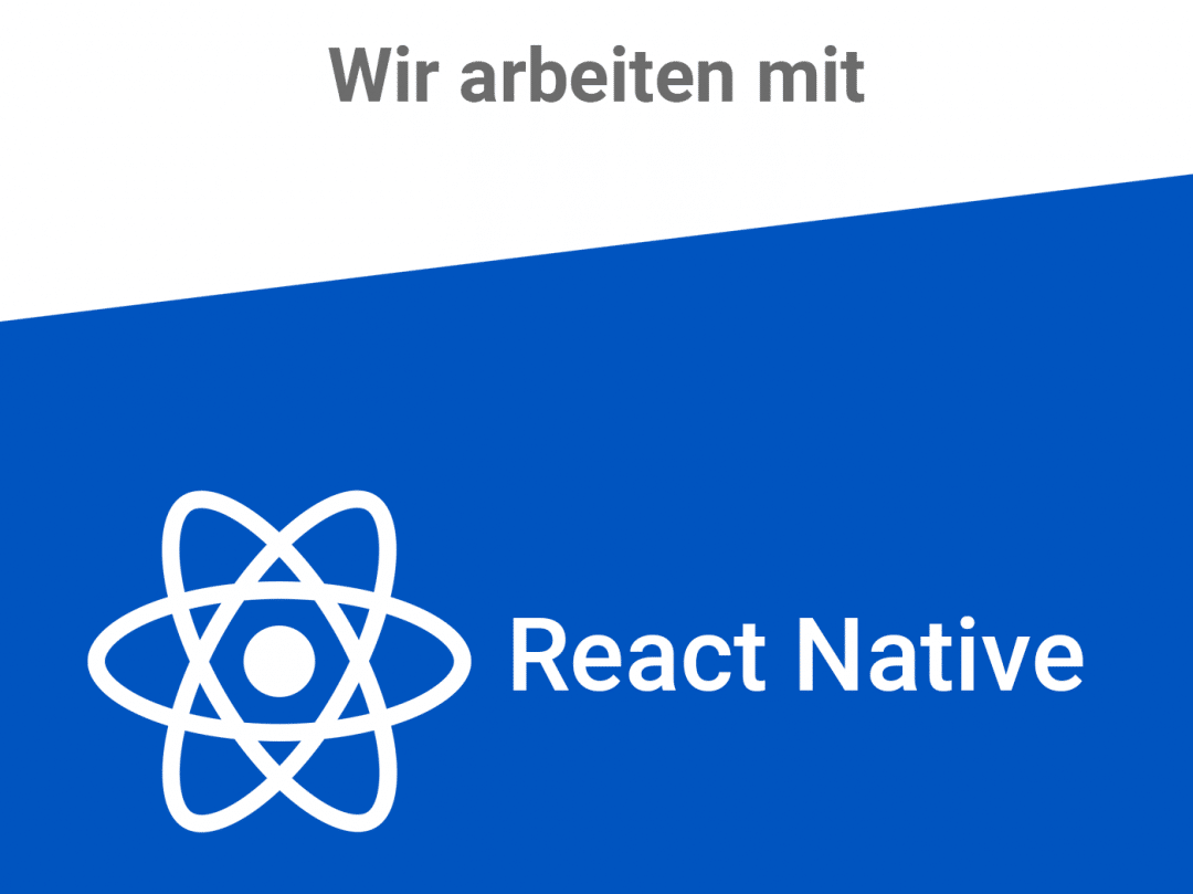 App Entwicklung mit React Native